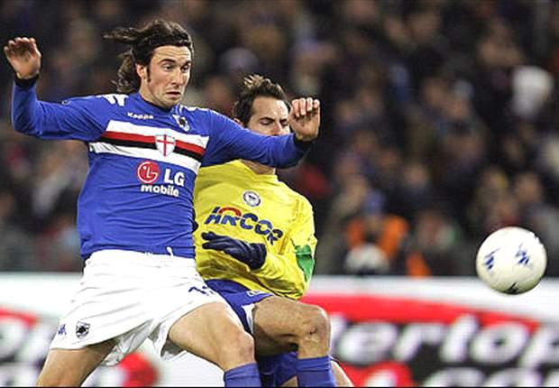 UEFA Cup Preview: Standard Liege – Sampdoria