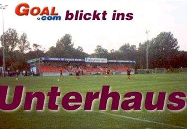 Spielbericht 2. Liga: TuS Koblenz - RW Oberhausen