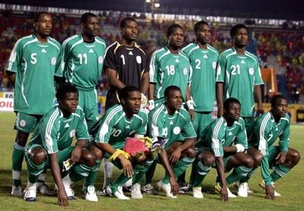 Nigeria Assistant Coach Daniel Amokachi Says Eagles Fear No Opponents