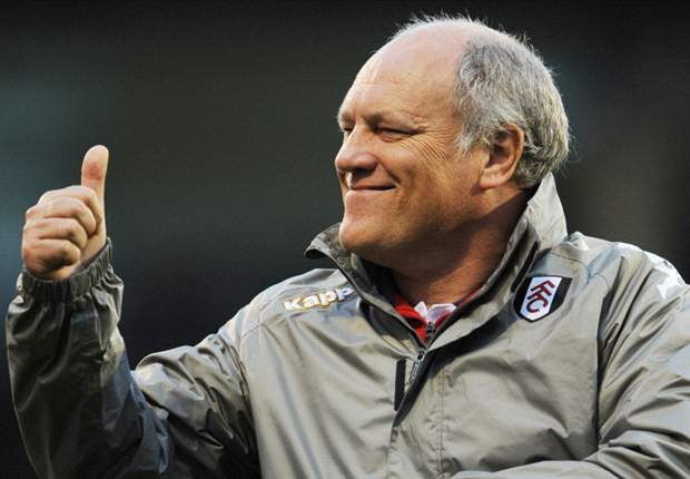 Purist Jol wants Fulham to win with style