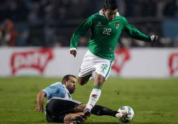 Bolivia: Rudy Cardozo asegura que no dejarán jugar a Perú