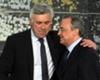 Ancelotti advierte al Real Madrid