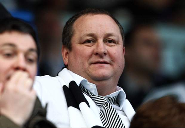 Newcastle owner Ashley could invest in newco Rangers