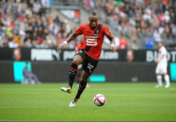 Milan ya oferta por el camerunés Kana-Biyik