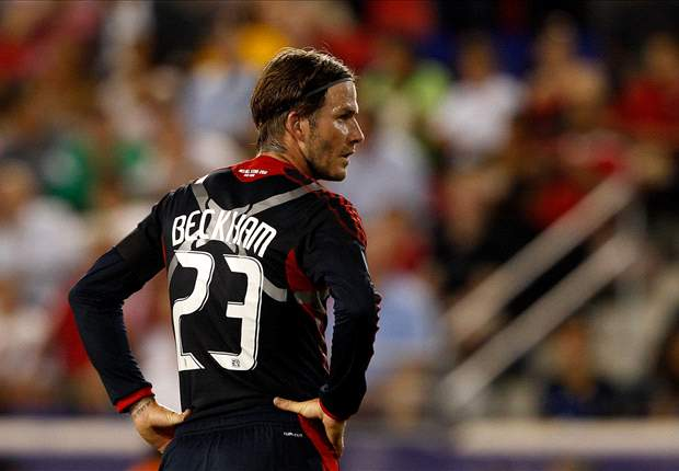 Paris Saint-Germain sporting director Leonardo confirms interest in LA Galaxy star David Beckham