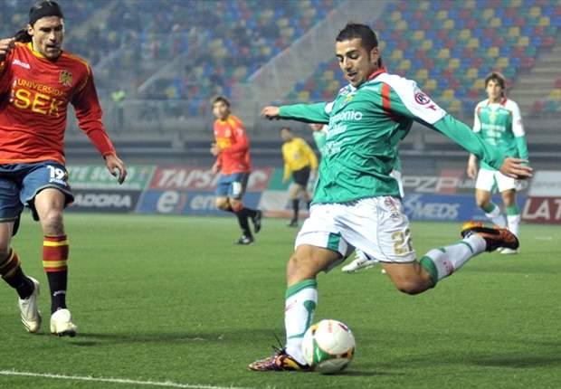Matías Campos Toro jugará en Udinese