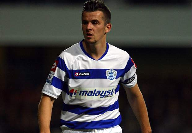 Barton relishing QPR's final day showdown with Manchester City