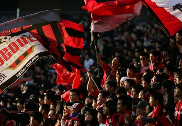 FC Seoul manager Choi praises players and supporters after winning K-League title