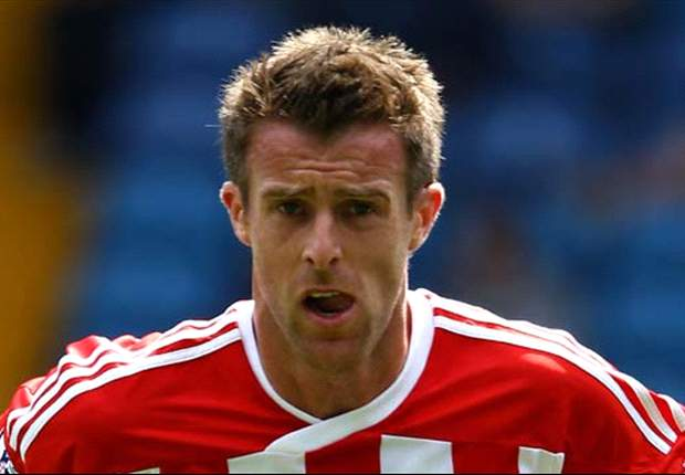 Stoke midfielder Tonge: I want to stay at Leeds after loan expires