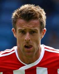 Michael Tonge, England Internacional