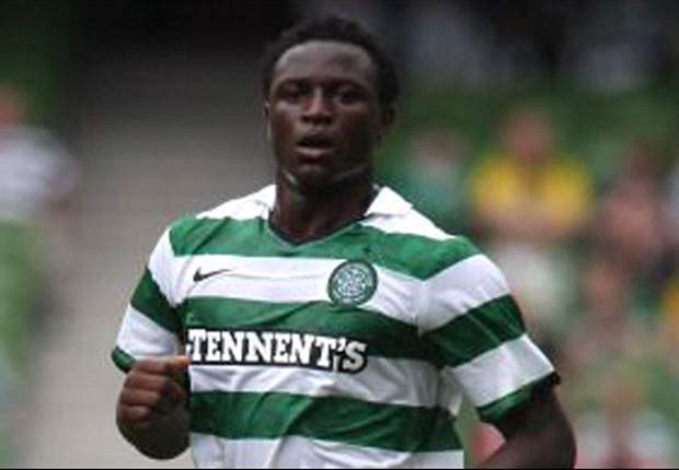 Celtic boss Lennon scolds Wanyama for Premier League talk