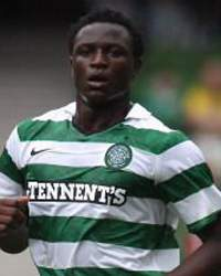 Victor Wanyama, Kenya International