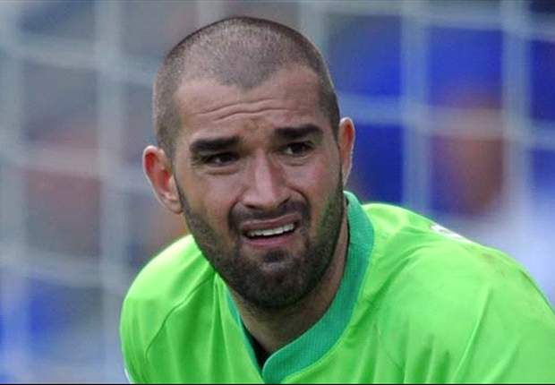 West Brom keeper Myhill pens new deal
