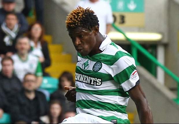 Glasgow Celtic Pinjamkan Mohamed Bangura Ke IF Elfsborg