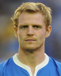 Chris Burke Player Profile