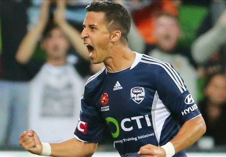 Georgievski's journey inspires Australian youngster
