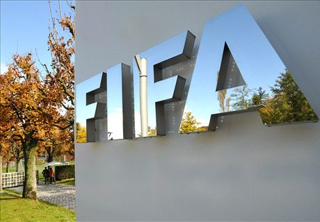 FIFA releases full Garcia Report after leak