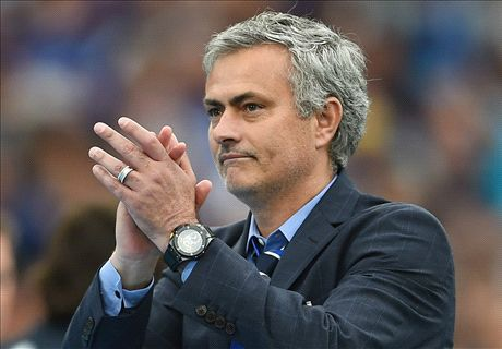 Mou handed FIVE world records