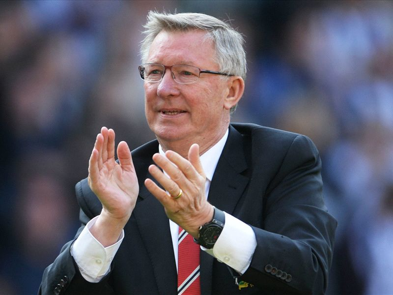 Ferguson reveals the ONE quality that makes a world-class player