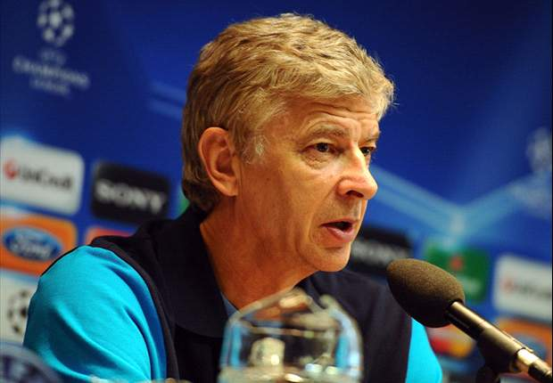 Champions League Preview: Marseille v Arsenal