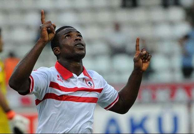 Ehiosun: My game will get me back into the Nigeria national team