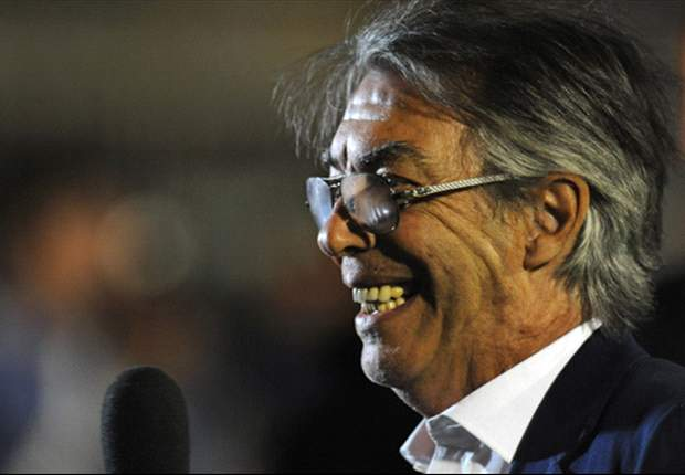 Moratti says Inter will not break the bank for Lavezzi