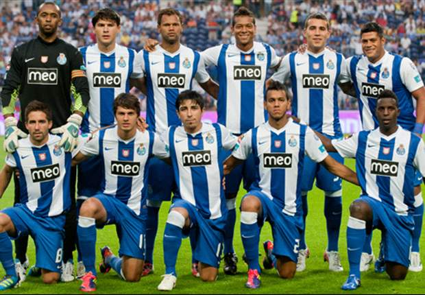 Who is Porto's Player of the Season?