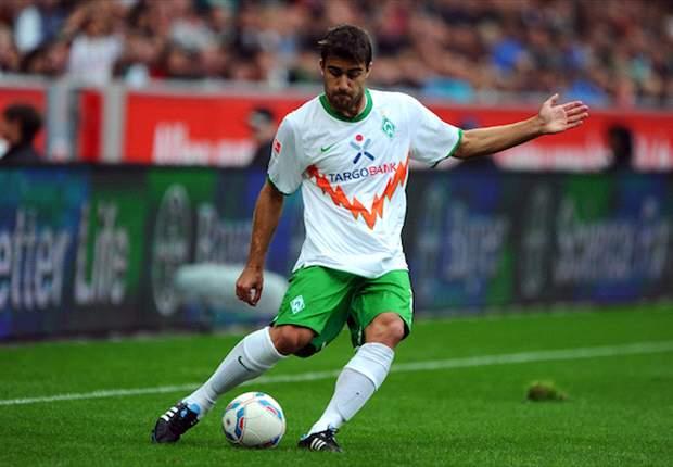 Sokratis: Werder Bremen belong in the Champions League