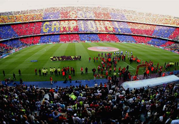 Jekyll & Hyde: how Barcelona transform into a completely different team at Camp Nou