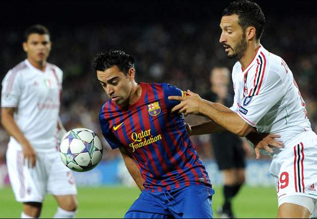 AC Milan - Barcelona: Four Key Battles That Can Decide The Outcome Of The Game