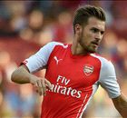 Coleman: Ramsey could play for Barca
