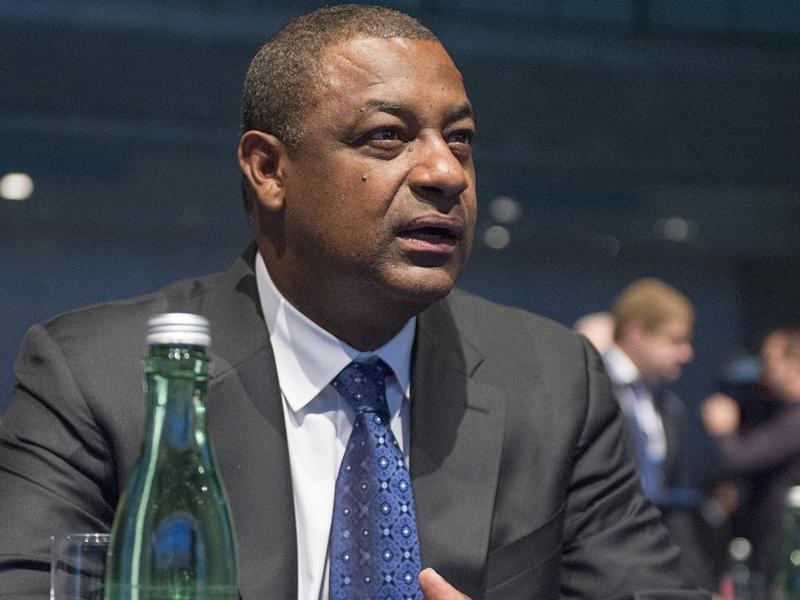 FIFA Disebut Sebagai 'Piala Dunia Penipu'