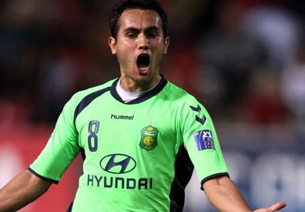 KFA to pursue Eninho citizenship despite Korean Sports Organisation not endorsing application