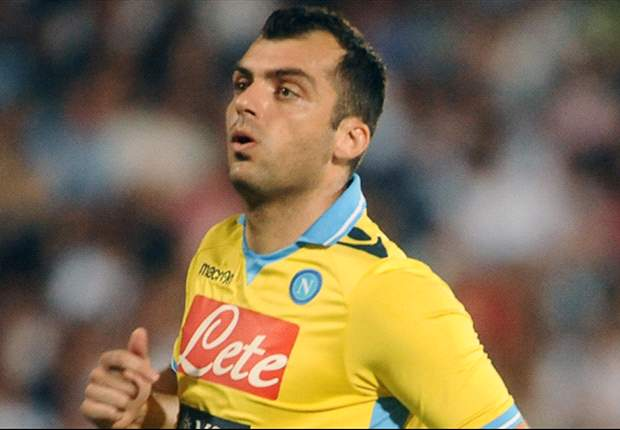 Goran Pandev: Napoli and I 'can do great things together'
