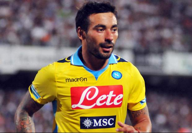Napoli's Ezequiel Lavezzi: Victory Against Inter Was Important But We Must Continue To Win