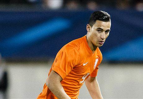 Jong Oranje uitgeschakeld in Toulon