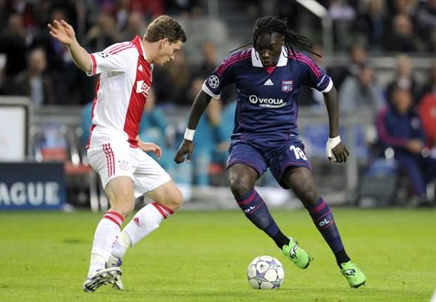 Ajax 0-0 Olympique Lyonnais: Goalkeepers shine in scoreless draw