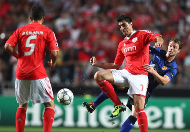 Champions League Preview: Zenit St Petersburg - Benfica