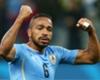 Full-back Uruguay Berlabuh Di Spanyol