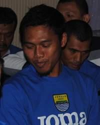 Tony Sucipto, Indonesia International