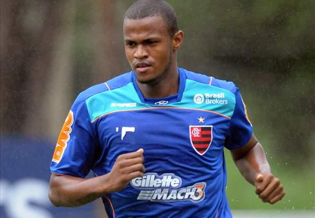 OFICIAL: Inter anuncia contratação de Airton, do Flamengo
