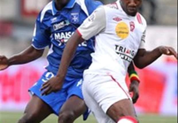 Ligue 1, ASNL - Le groupe pour Lille
