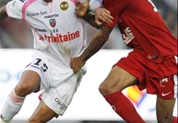 Ligue 1 - Lorient se paie VA