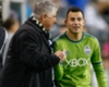 MLS Review: Sounders move to first in West, Timbers and Galaxy win