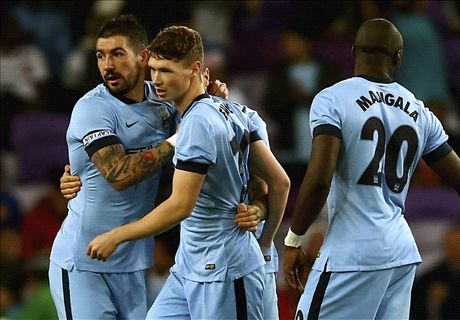 Match Report: Toronto FC 0-1 Man City