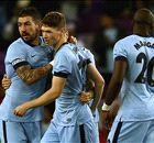 Match Report: Toronto FC 0-1 Man City