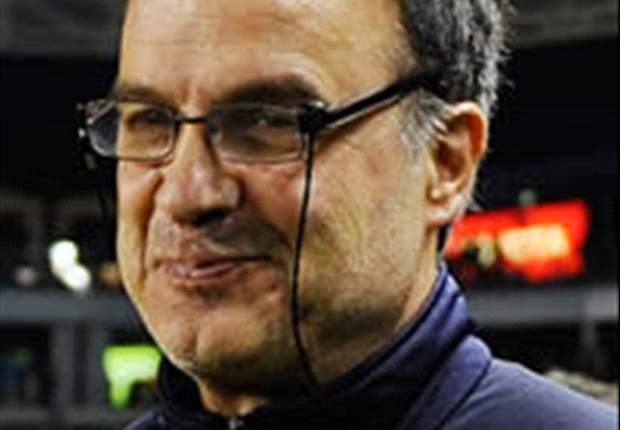 Cup finals will not faze Athletic Bilbao players, insists Bielsa