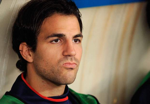 Fabregas lembra gol contra a Itália na EURO 2008, e exalta favoritos