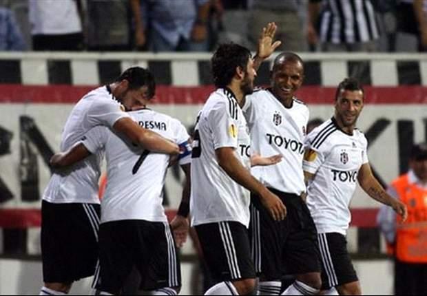 (Goal.com Özel) Beşiktaş'ta sezonun oyuncusu kim?