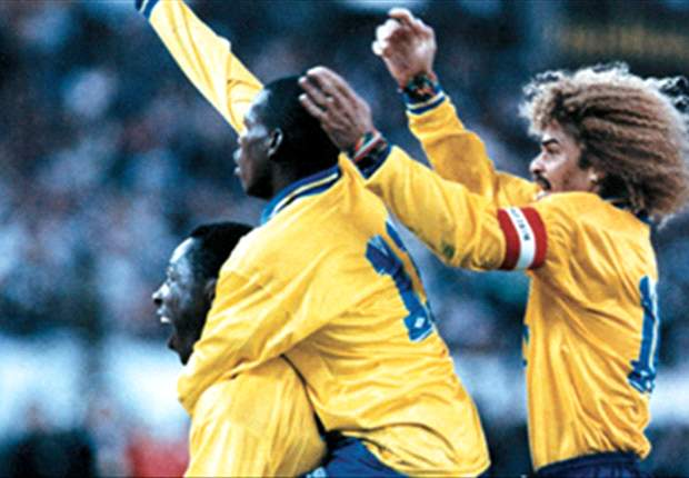 Argentina 0-5 Colombia ¿Razón para estar orgulloso?